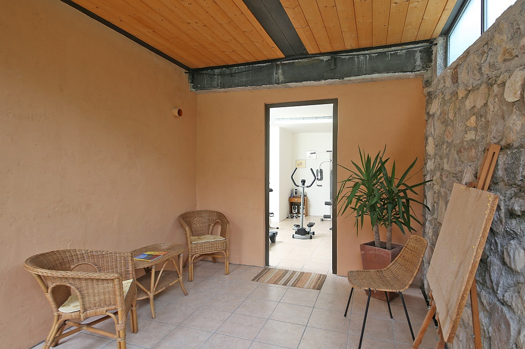 Great per luutilizzo della sauna necessario prenotare ore - Sauna per casa prezzi ...